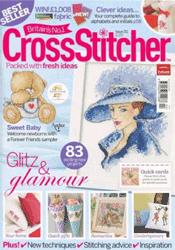 Cross stitcher. Вышиваю крестиком (Россия)