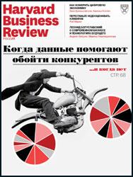 Harvard business review (Россия)